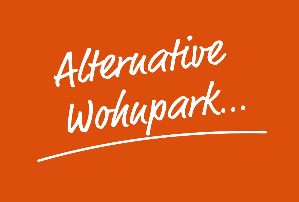 alternative wohnpark -stoerer